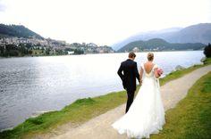 Wedding in St Moritz - Badrutts Palace - wedding planner: www.prime-moments.com