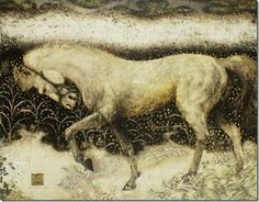 Enoki, Toshiyuki caballo II