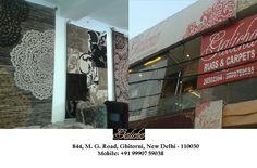 Our New Delhi Store