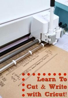What Tools Do You Need To Use A Cricut – Cardstock Tutorial