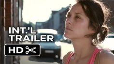 Two Days, One Night Official UK Trailer #1 (2014) - Marion Cotillard Mov...