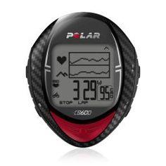 Polar CS600 Monitor de Frecuencia Cardíaca con Potencia | Trimundo  $10999.00