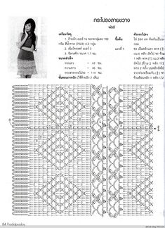 Thai pattern 29 - Daliute - Kiss from Lithuania!
