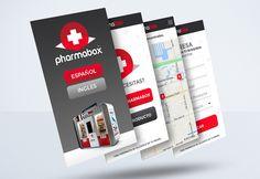 App Móvil - Pharmabox