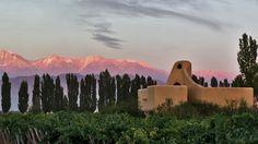 CAVAS WINE LODGE, ARGENTINA