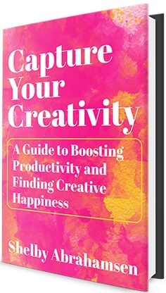 If you are a writer, artist, musician, or creator of any kind, then you need a way to capture ideas. A creative bullet journal is the perfect solution!