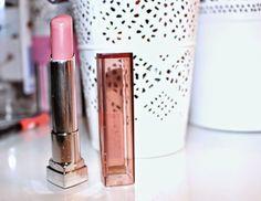 Malinqa radzi jakie kosmetyki warto kupić : Maybelline 220 Lust For Blush pomadka szminka alte...