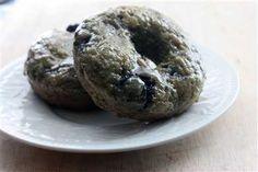 Stop the press!! Alta @tastyeatsathome has made Blueberry Buckwheat Doughnuts with Lemon Glaze!! #glutenfree #dairyfree