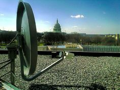 Business satellite network - Washington - business connect -