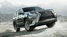 The new model of #Lexus is actually going to be built on the same kind of a platform which was used for the #Toyota_Land_Cruiser_Prado #car and is going to be slotted just below the LX 570 in the Lexus roster of vehicle for this year.