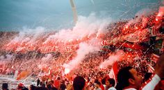 Olympiakos Al Ahly Sc, Ultras Football, Soccer Fans, Egyptian, Passion, Club, Quotes, Red, Quotations
