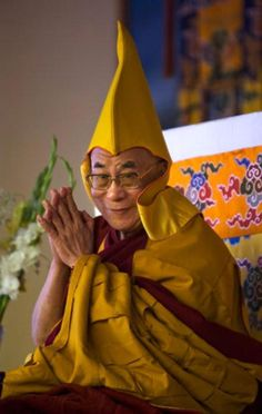 TROUBLE IN TIBET – SHADES OF BUDDHISM Tibetans of all shades of opinion have to respect one National Flag to affirm their loyalty to Land of Tibet. I ask Tibetans, Gelugpa, Karmapa, Drukpa to…