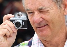 Bill Murray at event of Moonrise Kingdom at Cannes Film Festival 2012.