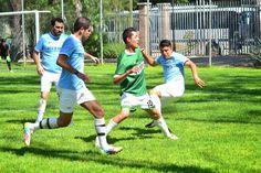 Resultados jornada 10 Liga Héctor Hernández de futbol ~ Ags Sports