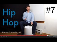 Multi-Part Bucket Drumming Rhythm Drum Lessons, Music Lessons, Bucket Drumming, Middle School Music, Rhythm Games, Music Activities, Elementary Music, Music For Kids, Music Therapy