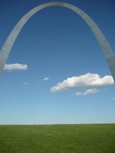 Gateway Arch @Softtek #photobook