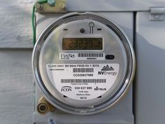 Nevada Fire Marshal changes his mind about smart meters being safe.