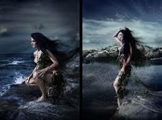 ran goddess of the sea - Google Search