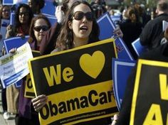 """Obamacare Supporters' Epiphany: """"Of Course"""