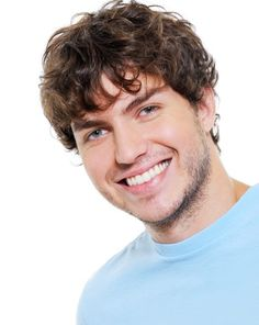 Cool Top Hairstyles for Men with Bangs 2014