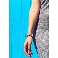 Thinking about getting inked? Check out our top 70 small tattoo ideas from Instagram on GLAMOUR.com (UK)