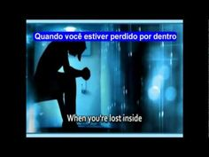 JOSH GROBAN - YOU ARE LOVED (DON'T GIVE UP) - LEGENDADO