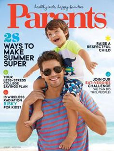 "Free Subscription to ""Parents"" Magazine http://ginaskokopelli.com/free-subscription-to-parents-magazine-5/"