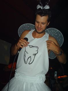 SEXIEST TOOTH FAIRY EVER!