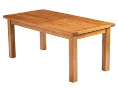 Sydney 1.8M Extending Dining Table £572