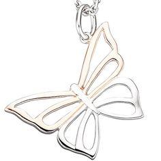 Damen-Anhänger teilrotvergoldet Silber Dreambase http://www.amazon.de/dp/B0147RYM8C/?m=A37R2BYHN7XPNV