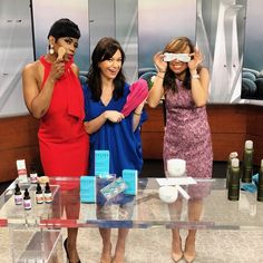 How to Up Your Self Care Regimen as Seen on NBC #beauty #nbc #newyorklive #beautyexpert #selfcare