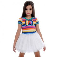 Rock Your Baby Circus Dress Baby Girl Fashion, Kids Fashion, Rock You Baby, Cool Kids Clothes, Summer Baby, Frocks, Baby Kids, Girl Outfits, Dressing