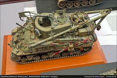 M32 Sherman