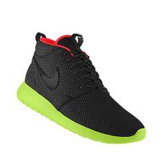 a052fd59ec32 Nike Roshe Mid Size 11 1 2 - 12