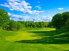 Galloping Hills Golf Course, Kenilworth, NJ