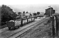 Best Wagons, Disused Stations, Rail Transport, Steam Railway, Standard Gauge, British Rail, Train Journey, Steam Engine, Steam Locomotive