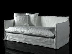 Gervasoni Ghost 15 Sofa 3d model | Paola Navone