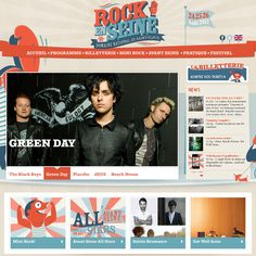 Website 'http://www.rockenseine.com/fr/' snapped on Snapito!