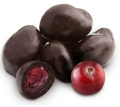 Dark Chocolate Cranberries- A double shot of sweet antioxidant goodness. We cover a sweet Dried Cranberry with a thick layer of Dark Chocolate for everything you could want in one delicious bite. Comes packed in an 8 oz. Easy Salad Recipes, Easy Salads, Chocolates, Easy Desserts, Dessert Recipes, Confectioners Glaze, Chocolate Liquor, Mixed Nuts, Dried Cranberries