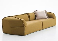 M.A.S.S.A.S. sofas by Patricia Urquiola for Moroso