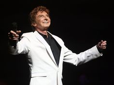 Barry Manilow On 'Song Travels'