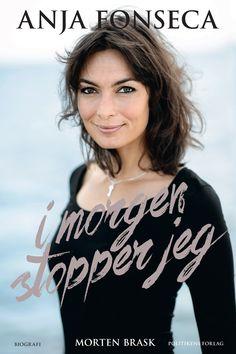 """""""I morgen stopper jeg"""" er Anja Fonsecas ærlige beretning om kampen mod spiseforstyrrelsen bulimi, som hun led af i 17 år. Den fører læseren tilbage til barndomshjemmet, ungdommen, arbejdslivet i DR og frem til i dag hvor hun - forhåbentlig - endelig er kommet fri af sin spiseforstyrrelse. Bogen er skrevet i tæt samarbejde med Anja Fonsecas tidligere kæreste, romanforfatteren Morten Brask."""