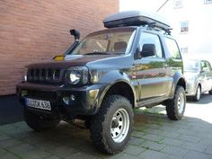 kumho kl71 jimny - Google Search Best 4x4, Suzuki Jimny, Car Insurance, Offroad, Samurai, Jeep, Automobile, Trucks, Google Search