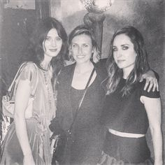 Congrats to these amazingly talented gals, @shaneepink and @zoelisterjones, on the new film @consumedmovie! So grateful you guys chose a couple of my songs to narrate the country scenes. Ha! Loved the film!  #consumedmovie #labelgmos #bangmos #nogmos #organicfarming #lafilmfestival #lamovies #zoelisterjones #newgirl #femaleartist #organic #foolsgolddaughter