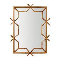 Lanai Mirror #serenaandlily