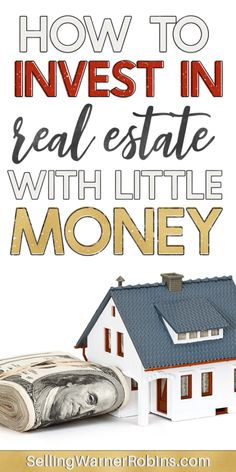 How to Invest in Real Estate With Little to No Money. Follow these practical tips and maximize your profit. #realestateinvesting Real Estate Investment Fund, Real Estate Buyers, Investment Tips, Real Estate Investor, Real Estate Marketing, Real Estate Articles, Real Estate Information, Hard Money Lenders, Creating Passive Income