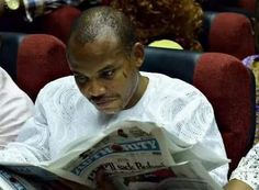 FG has asked court to revoke bail granted to IPOB Nnamdi kanu