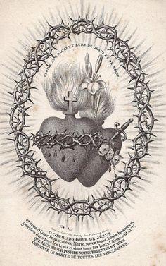 Sagrados Corações