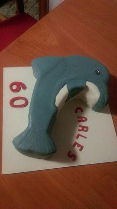 Pastel Delfin