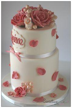 cake irene 3 Irene, Cake, Desserts, Food, Pie Cake, Meal, Cakes, Deserts, Essen